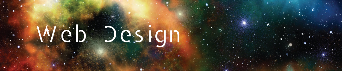 Shadow Domain - Web Design